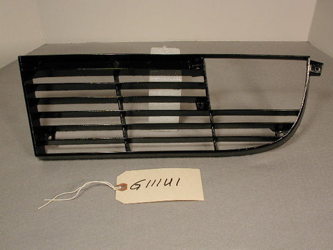Used 1974 GM LH Grille / Product Number: G111U1