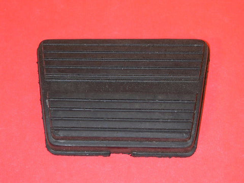 GM-NOS Clutch & Brake Pedal Cover 68-79 / Product Number: IN131