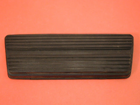 GM-NOS Brake Pedal Cover W/AT 68-79 / Product Number: IN133