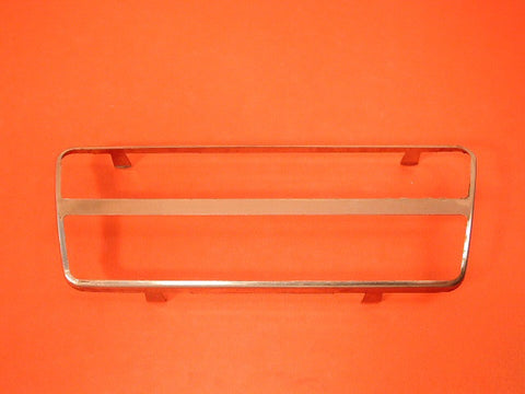 GM-NOS Brake Pedal Trim W/AT 68-79 / Product Number: IN134
