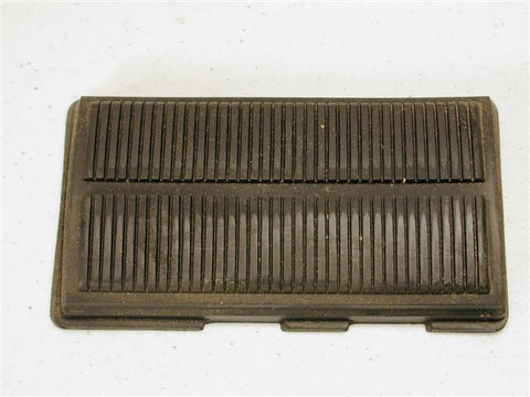 GM-NOS Brake Cover 58-67 / Product Number: IN138