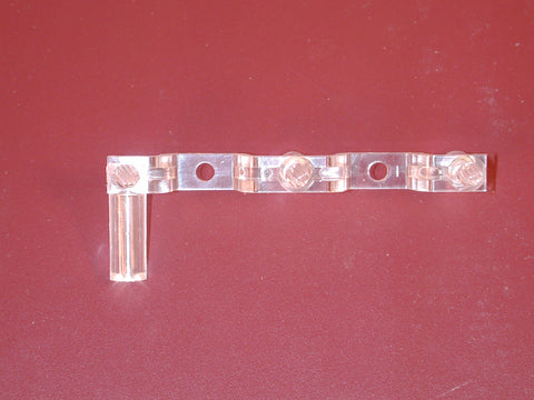 GM-NOS Tail Lamp Indicator 68-71 / Product Number: IN182