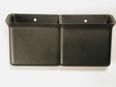 GM-Restoration Seat Belt Pocket 66-68 / Product Number: IN201