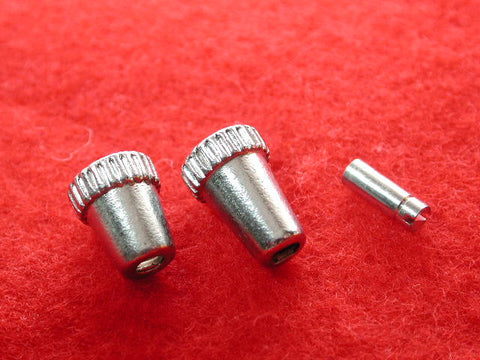 68-82 GM-NOS Clock Knob Kit / Product Number: IN247