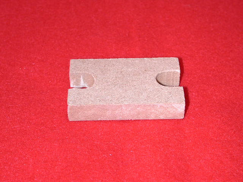 63 - 67 Accelerator Pedal Spacer / Product Number: IN278