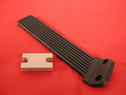 63 - 67 Accelerator Pedal and Spacer Kit / Product Number: IN279