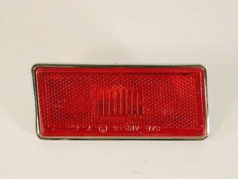 Rear Side Marker LH GM-NOS 74-82 / Product Number: LM107RL