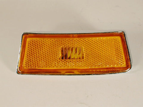 Front Side Marker LH GM-NOS 70-72 / Product Number: LM109FL