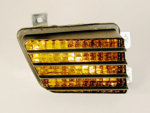 GM-NOS Discontinued Front Right Hand Turn Signal 80-82 / Product Number: LM118R