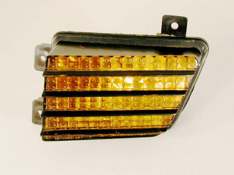 Front Signal LH Lamp GM 80-82 / Product Number: LM119L