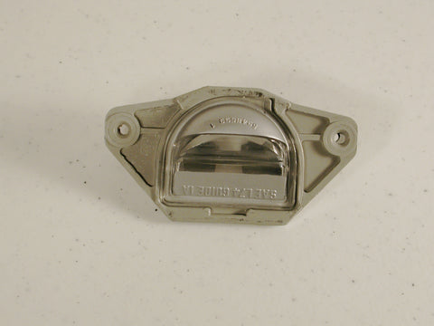 Rear License Plate Lens GM-Restoration 74 / Product Number: LM129