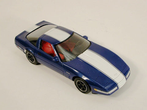 GM Corvette Promo Model - Coupe Grand Sport 96 / Product Number: PM124
