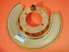 NOS RR BK Plate GM LH 76-82 / Product Number: RS108L