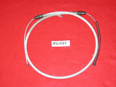 GM-NOS LH RR Brake Cable 63 Only / Product Number: RS152C