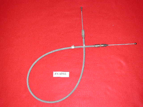 GM-NOS Front Brake Cable 63 Only / Product Number: RS154C