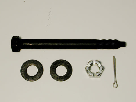 Stock GM Trailing Arm Front Bolt, Washers & Nut 63-82 / Product Number: RS165