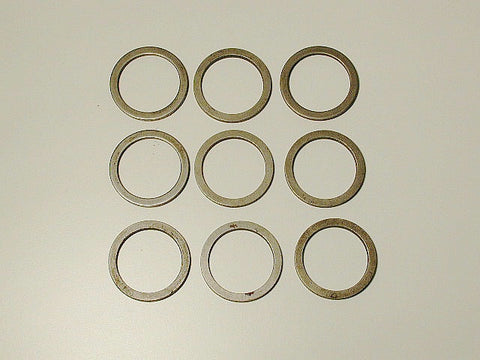GM Rear Wheel Shim Kit 63-82 / Product Number: RS192KT
