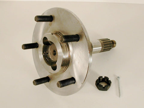 New Rear Spindle 63-64 / Product Number: RS195