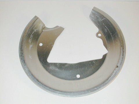 NOS GM Rear Brake Shield RH Side 84-87 / Product Number: RS230R