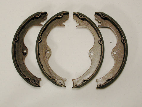 GM-NOS Discontinued Rear Parking Brake Shoe Set 84-87 / Product Number: RS241
