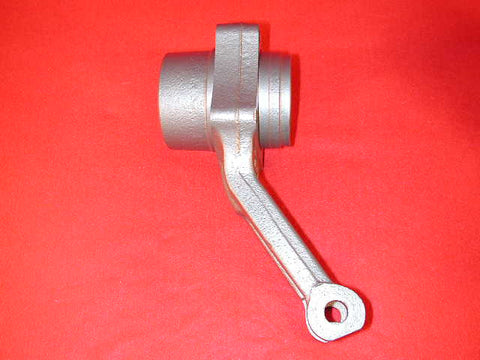64-74 Used GM LH RR Wheel Bearing Support / Product Number: RS268UL