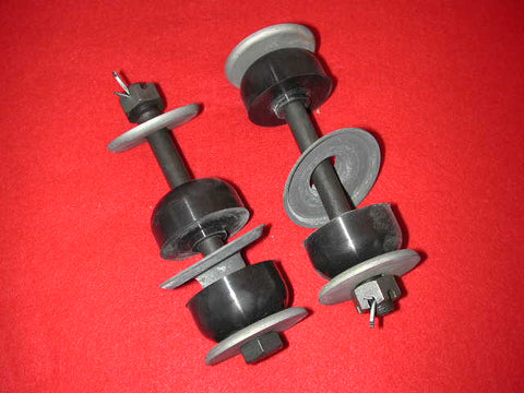 1963 - 1966 Rear Spring Shackle Kit / Product Number: RS321