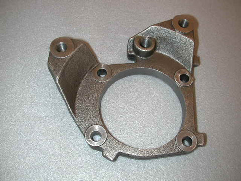 1965 - 1982 Replacement New Corvette Rear Caliper Mounting Bracket / Product Number: RS330L