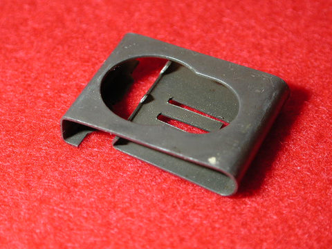 63-81 Brake & Clutch Pedal Shaft Retainer / Product Number: SP139
