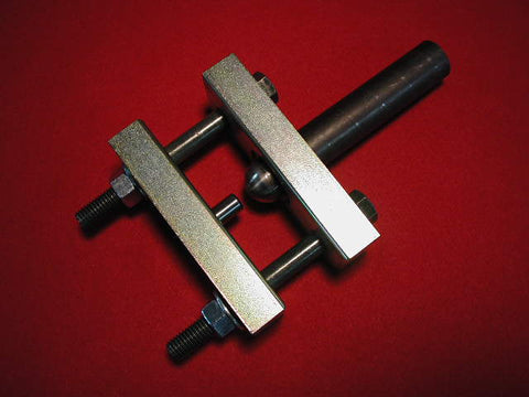 1963 - 1982 Corvette Rear Control Arm Bushing Staking Installation Tool / Product Number: T115