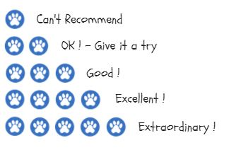 G K Best Dog Food Brands Available In India There Is No Doubting That Commercial Kibble Is God
