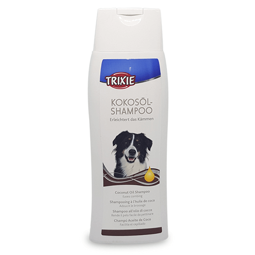 Trixie Coconut Oil Shampoo - Barks and Licks