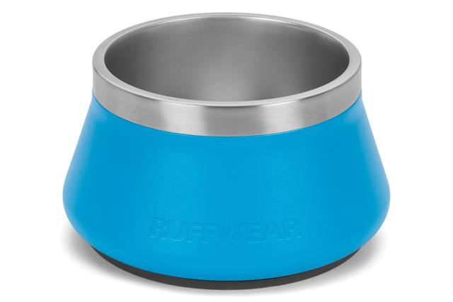 Ruffwear BASECAMP™ BOWL - Barks and Licks