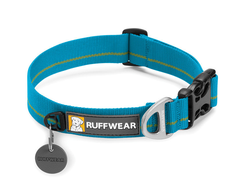 Ruffwear Hoopie™ Collar - barksnlicks  - 3