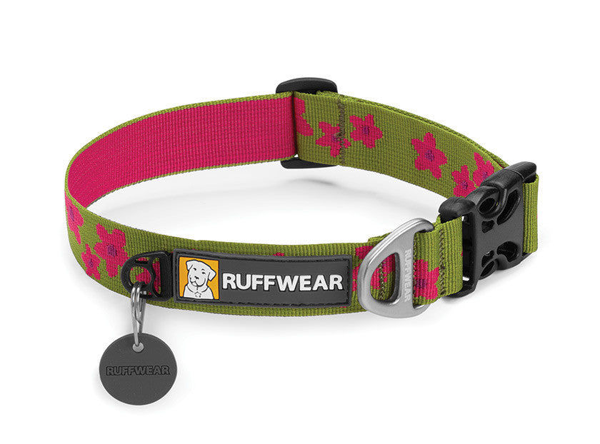 Ruffwear Hoopie™ Collar - barksnlicks  - 1