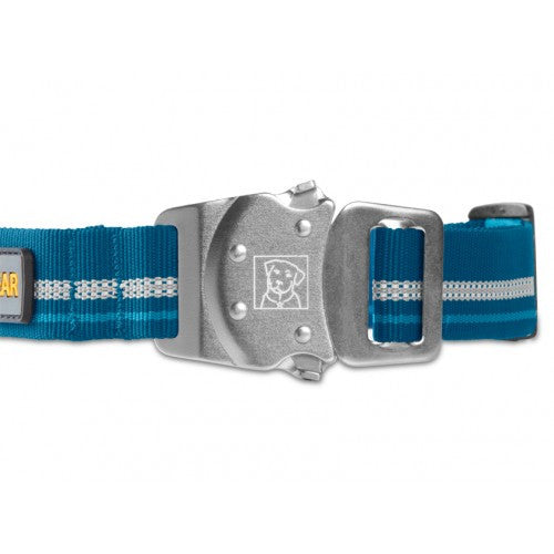 Ruffwear Top Rope™ Collar - barksnlicks  - 3