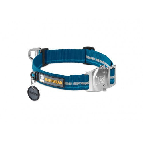 Ruffwear Top Rope™ Collar - barksnlicks  - 1