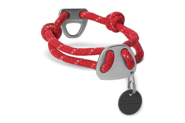 Ruffwear KNOT-A-COLLAR™ - Barks and Licks