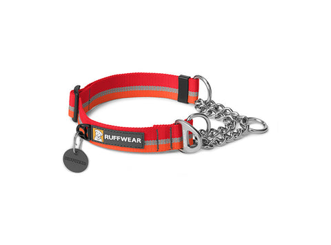 Ruffwear Chain Reaction™ Collar - barksnlicks  - 1