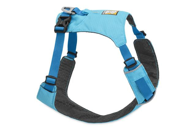Ruffwear Hi & Light™ Harness - Barks and Licks