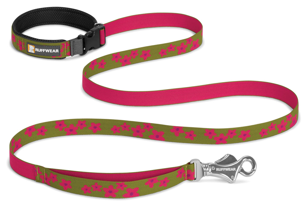Ruffwear Flat Out™ Leash - barksnlicks  - 2