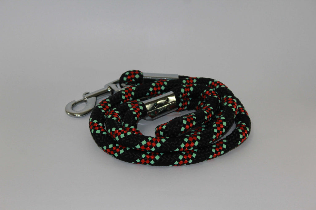 Round Braid Dog Leash - Barks and Licks