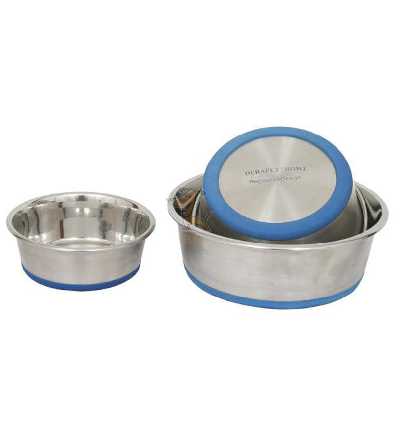 DURAPET BOWLS - Barks and Licks