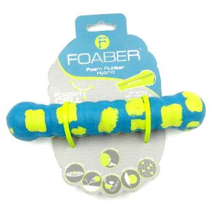 Foaber Foam Rubber Hybrid Treat Stick Dog Toy