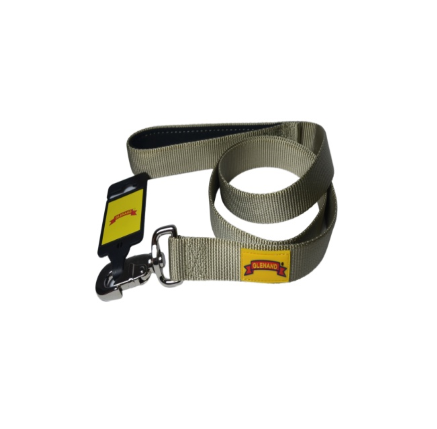 Glenand Dog Lead - barksnlicks  - 1