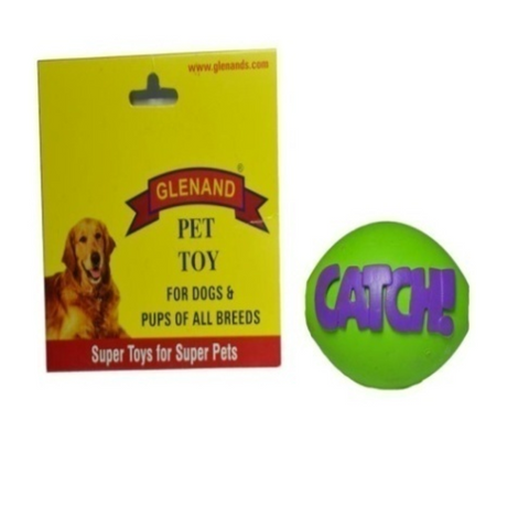 Glenand Rubber Catch - barksnlicks