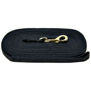 Glenand Cotton Dog Lead - Barks and Licks