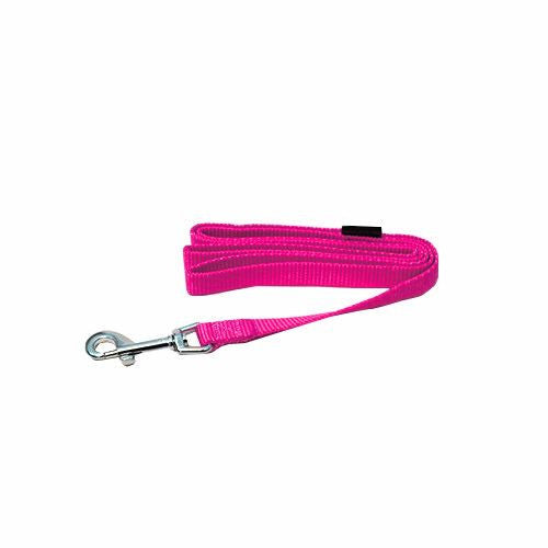 HUFT Soft Nylon Leash - Barks and Licks