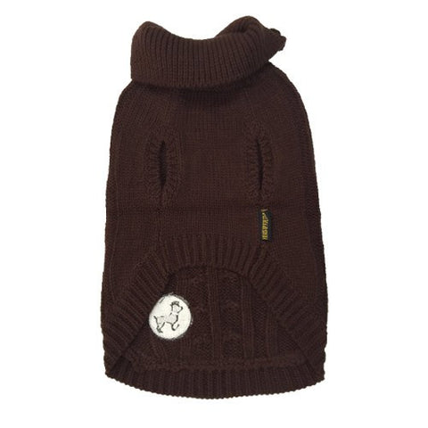 HUFT Woolies: Sweater for Dogs - barksnlicks  - 1