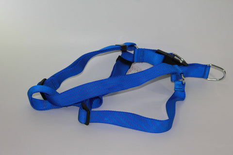 Big Boss Dog Harness - barksnlicks  - 1