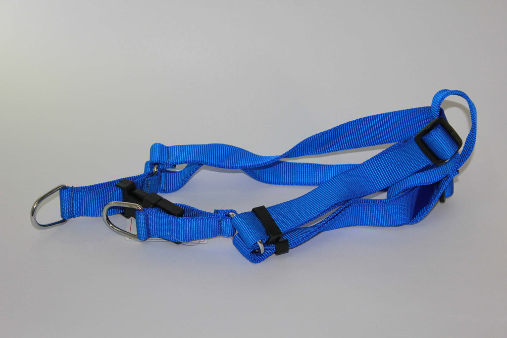 Big Boss Dog Harness - Barks and Licks